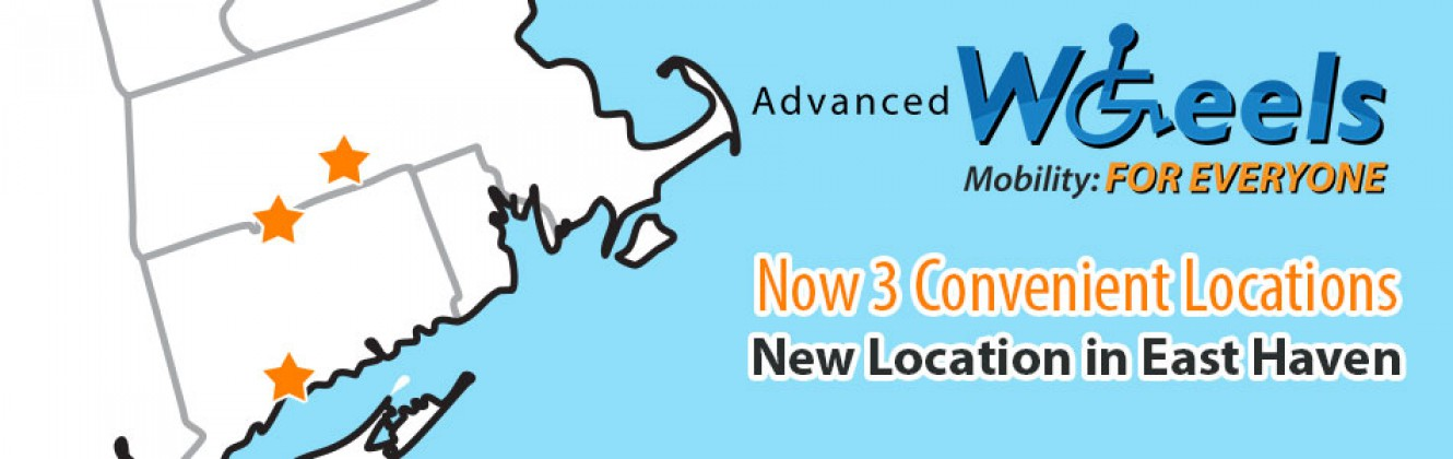 New Location in East Haven!